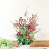 定期装花.季節